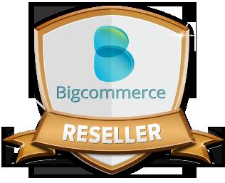 Official BigCommerce Reseller