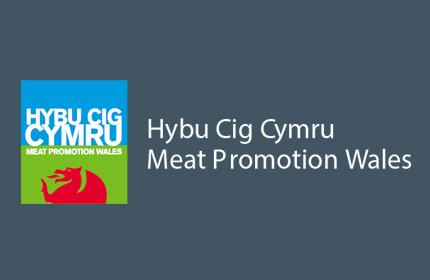 Hybu Cig Cymru Logo